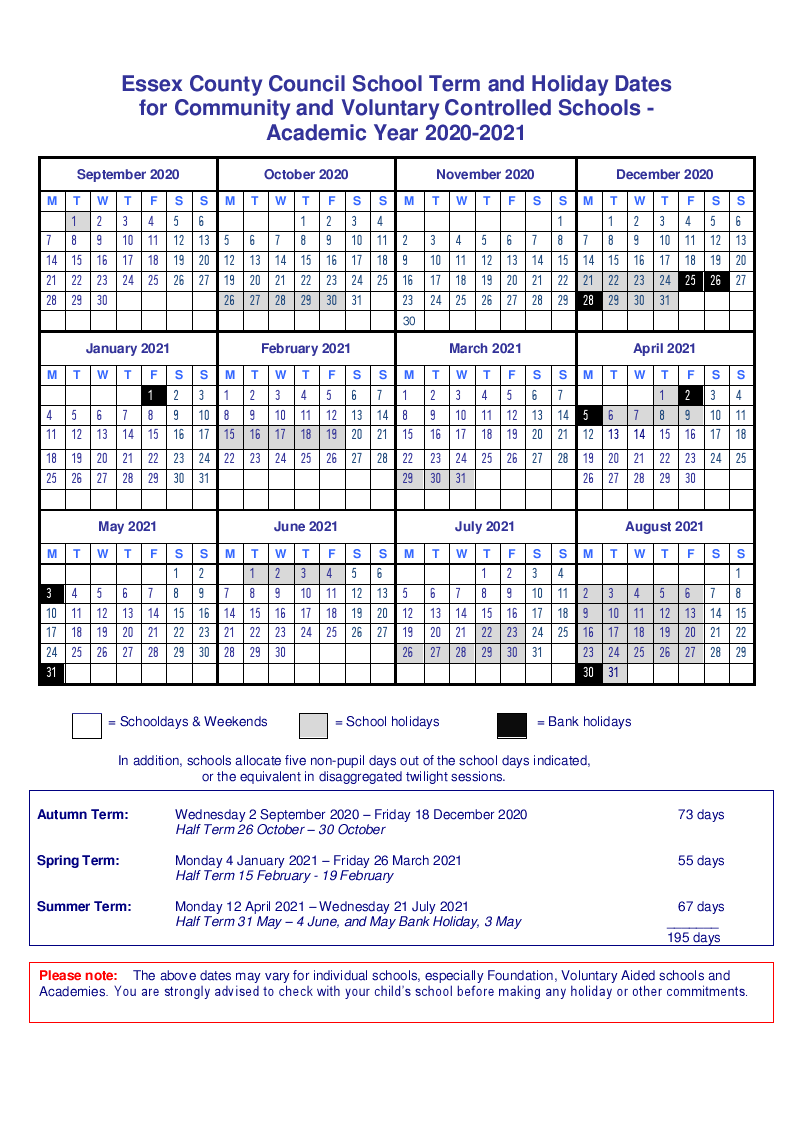 School-Term-Dates-2020-2021